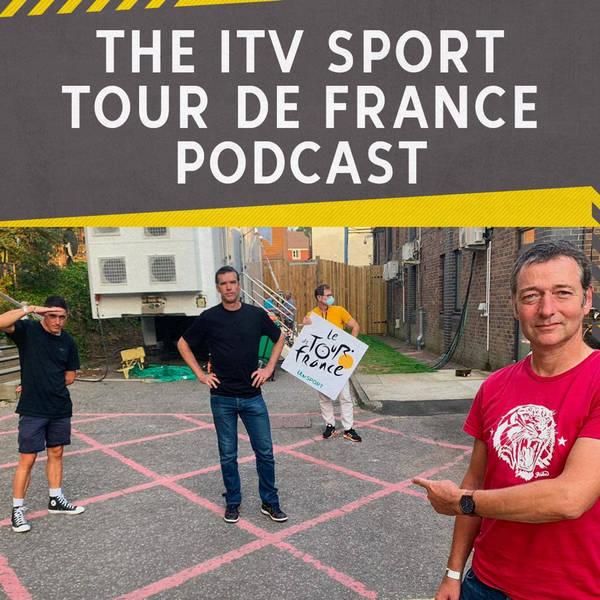 Tour de France 2020: Stage 16