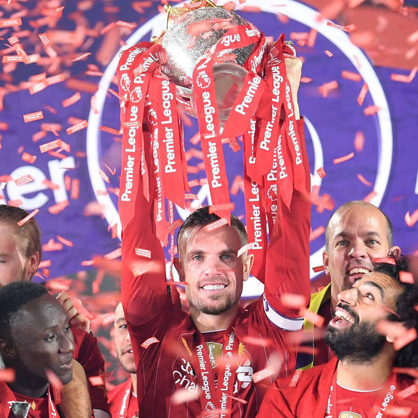 Blood Red: Hendo, Sadio, Mo and Virg in running for inaugural Fans' Footballer of the Year – and here's how you can help one win