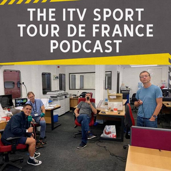 Tour de France 2020: Stage 17