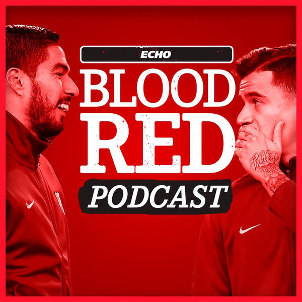 Blood Red: Should Liverpool consider re-signing either Coutinho or Suarez?