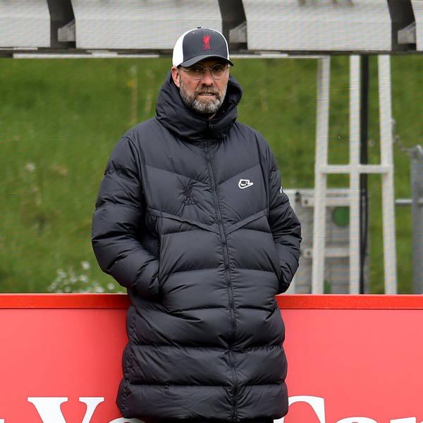 Press conference: Jurgen Klopp on Champions League chances, struggles of the season & Jordan Henderson fitness