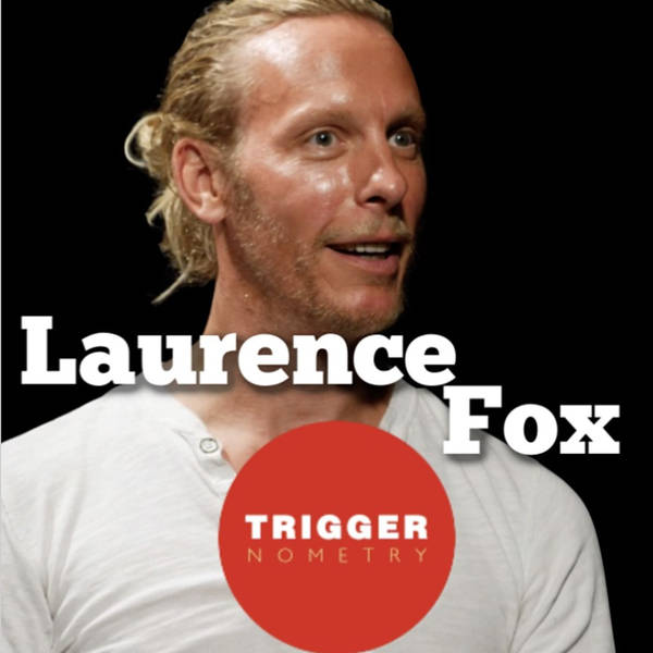 """Laurence Fox: """"They Seek to Murder Your Opinion"""""""