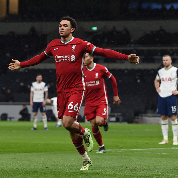 Post-Game: Tottenham Hotspur 1-3 Liverpool | Reds rediscover scoring touch but centre-back transfer need can be ignored no more
