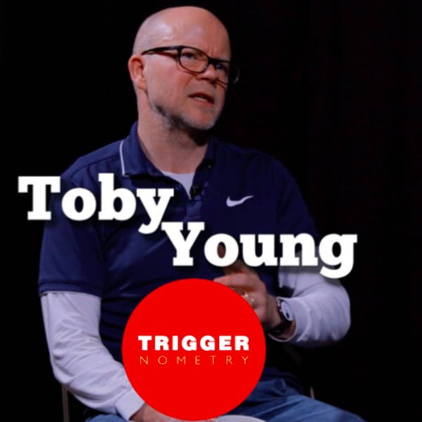Toby Young on Social Justice, Unconscious Bias and Woke Corporations