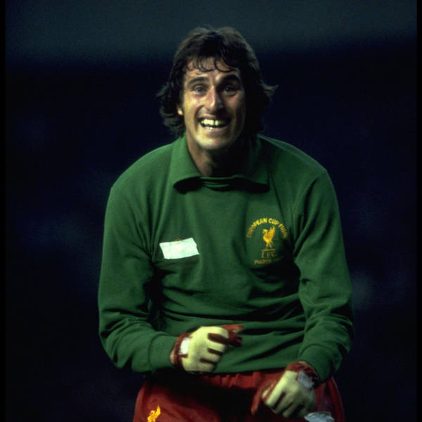Poetry in Motion: Experience or potential, where does Jurgen Klopp aim his centre-back search, and remembering Ray Clemence