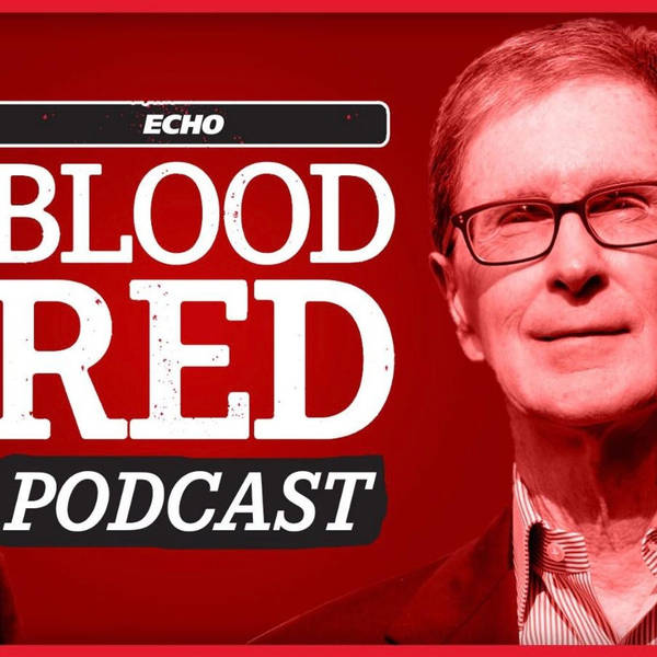 Blood Red: European Super League Reaction Special | Any Coming Back For FSG After This?