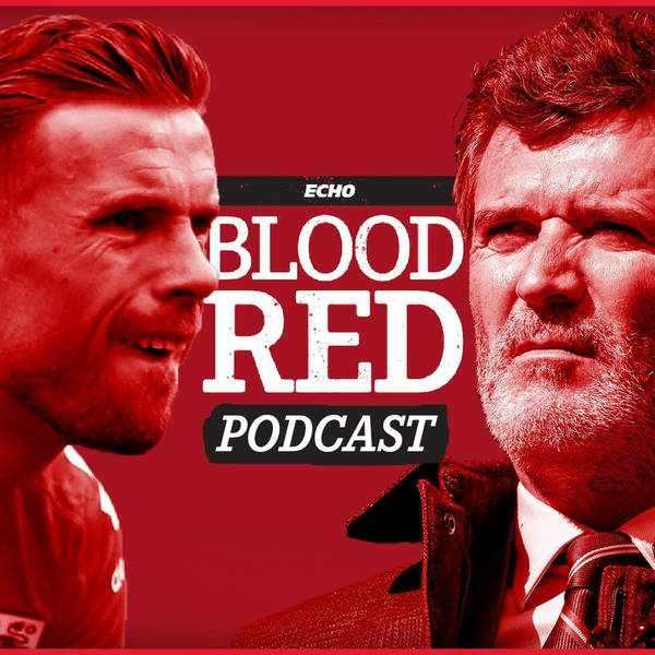 Blood Red: 10 Years Of Jordan Henderson - And More Rubbish From Roy Keane