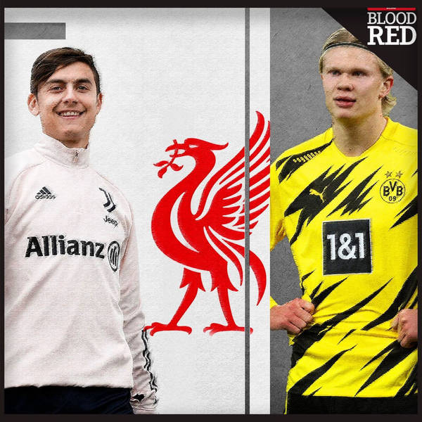 The Agenda: Liverpool's next No.9 | Erling Haaland and Paulo Dybala linked