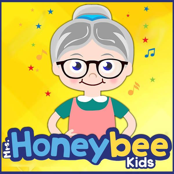 Honeybee Kids - Bedtime Stories image