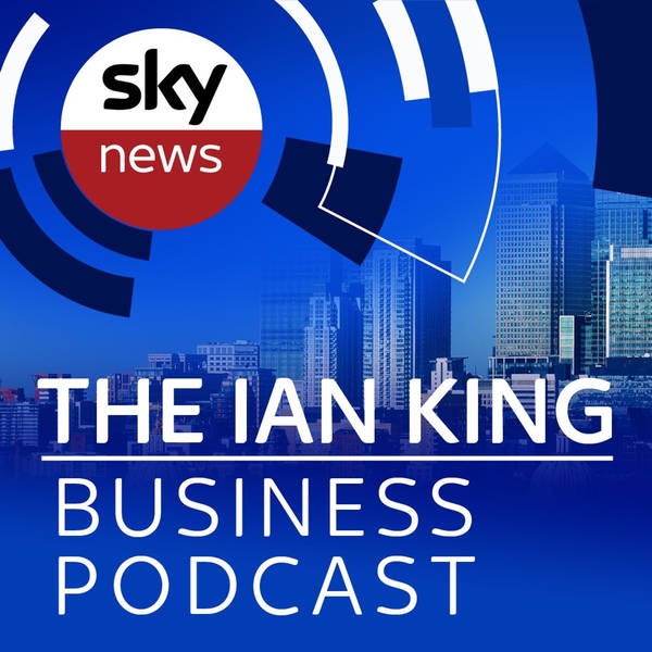 The Ian King Business Podcast image
