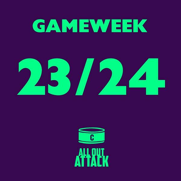 Gameweek 23/24: Double Gameweeks, Aguero Is Back & Liverpool Dominate