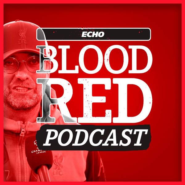 Blood Red: Has Jurgen Klopp Been Let Down By FSG?