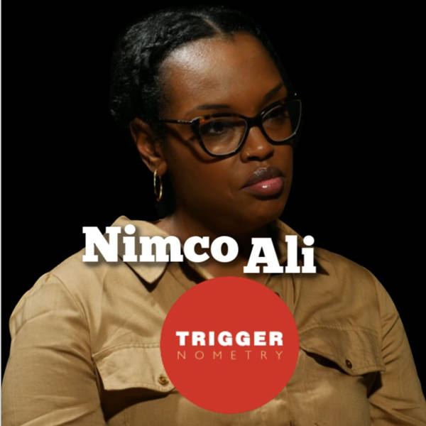 Nimco Ali on Being the Chief Fanny Defender and Woke Racism