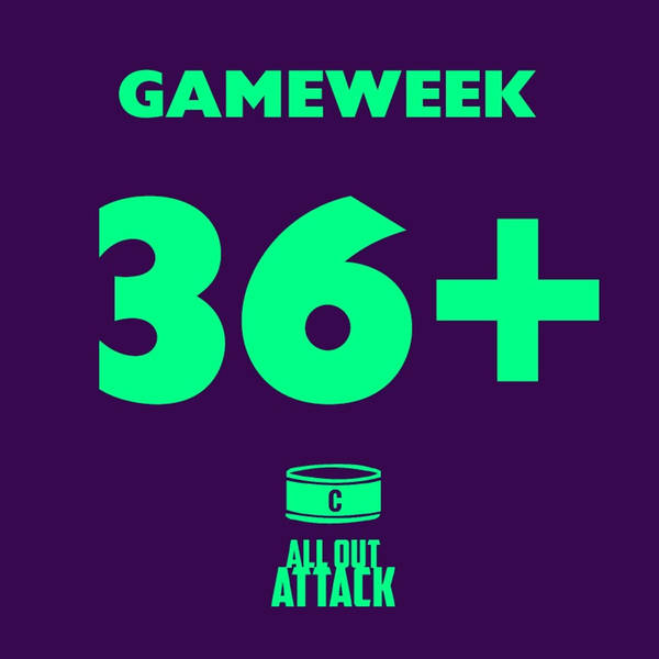 Gameweek 36+: Rogue FPL Picks & Man City Or Chelsea Captain Conundrum