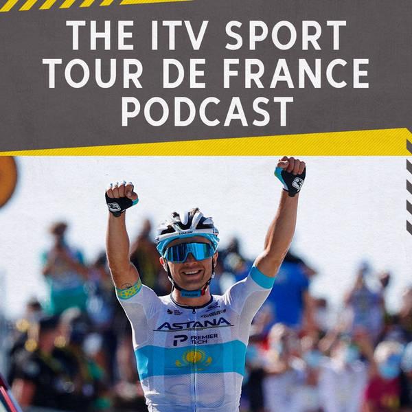 Tour de France 2020: Stage 6