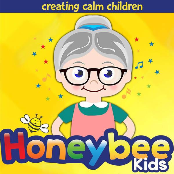 Honeybee Kids - Calming Children