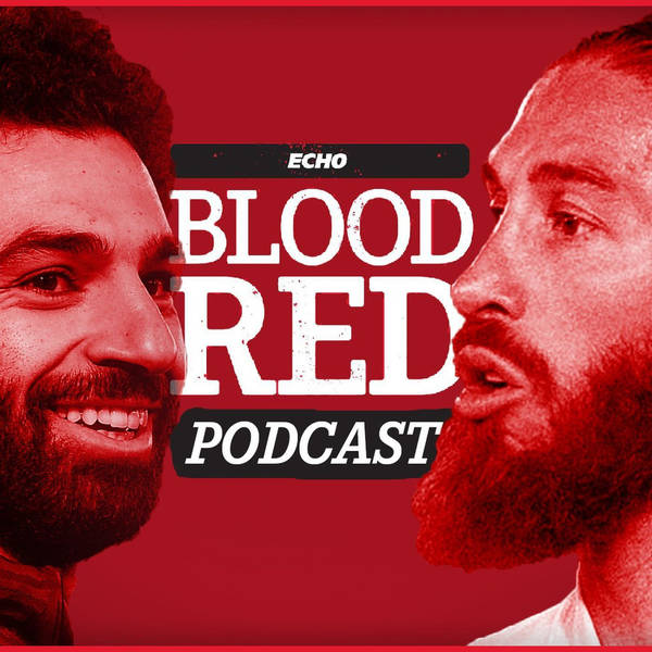 Blood Red: Salah and Liverpool handed Ramos and Real Madrid revenge mission