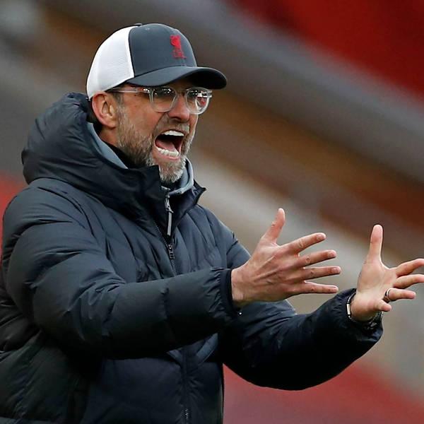 "Press conference: Jurgen Klopp says ""no"" to Germany job   Gini Wijnaldum speaks on Liverpool contract stance"