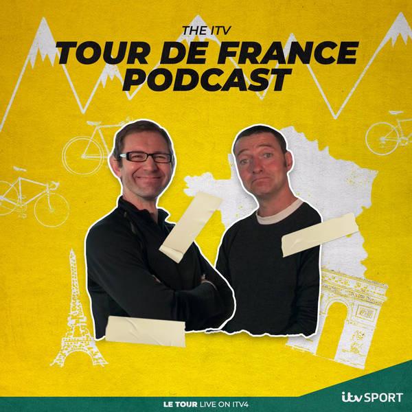Tour de France 2019 Podcast: Race Preview