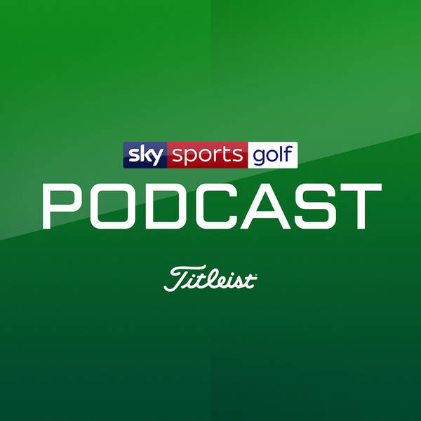 Sky Sports Golf Podcast image