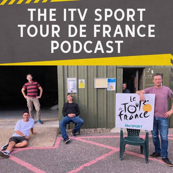Tour de France 2020: Stage 10