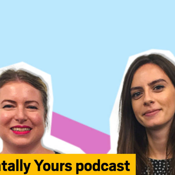 Yvette Caster and Ellen Scott discuss what inspired them to start talking Mental Health out loud