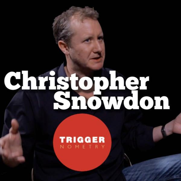 """We Should Legalise Most Drugs"" - Christopher Snowdon"
