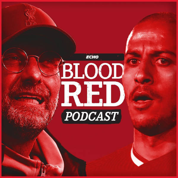 Blood Red: Will Jurgen Klopp admit defeat in his Thiago experiment as race for a top-four finish intensifies