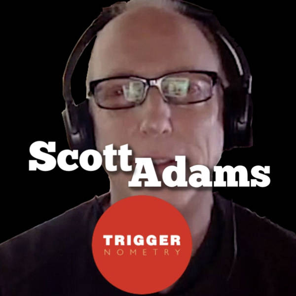 """Scott Adams: """"2020 Election Could be Biggest Blowout in History"""""""