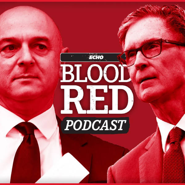 Blood Red: Everton, Tottenham, Man Utd look at Liverpool & FSG and take note