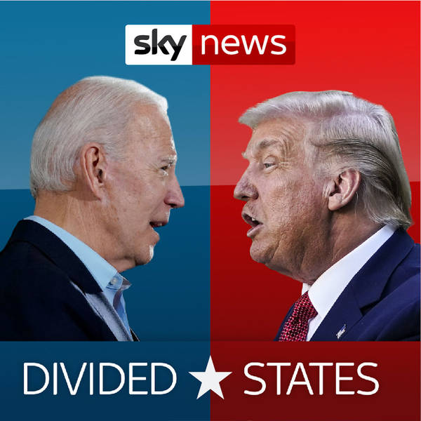 Divided States image