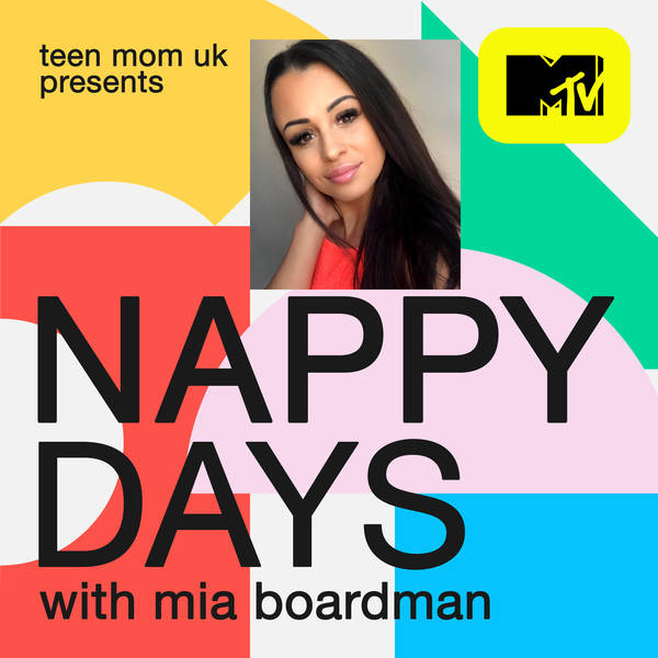 Nappy Days with Mia Boardman image