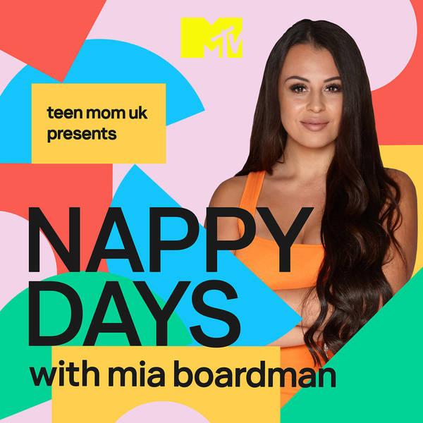 Nappy Days with Mia Boardman image