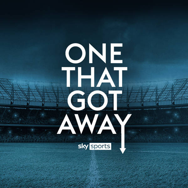 The One That Got Away image