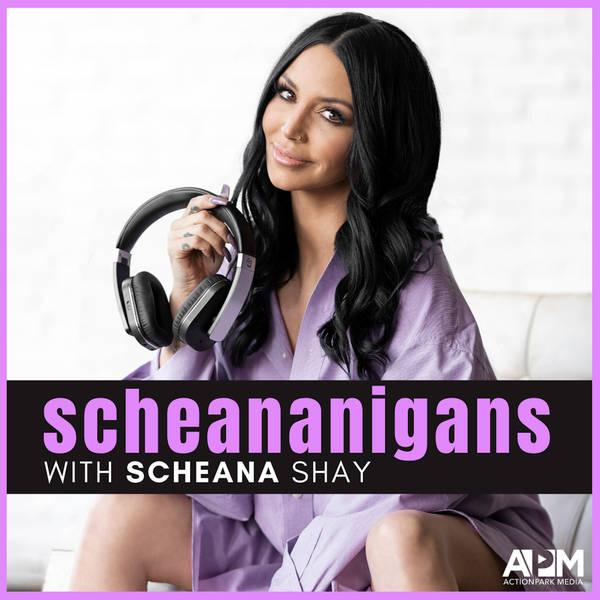 Scheananigans with Scheana Shay image