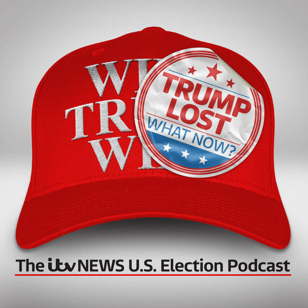Trump lost! What now? image