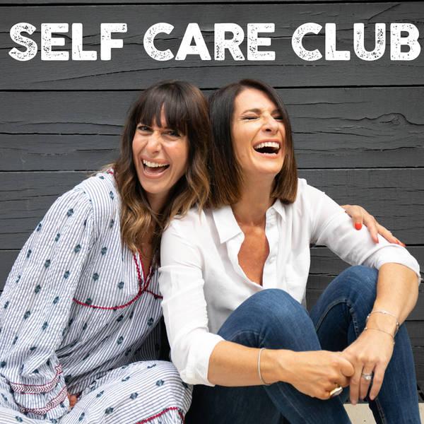 Self Care Club image