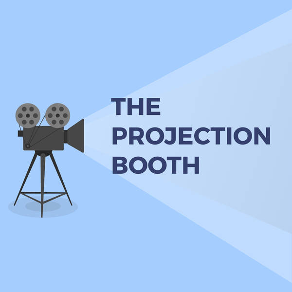 The Projection Booth Podcast image