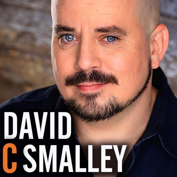 David C. Smalley image