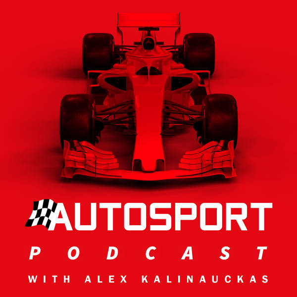 Interview: Alex Ribeiro's F1 Struggle