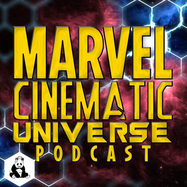 Marvel Cinematic Universe Podcast: Loki image