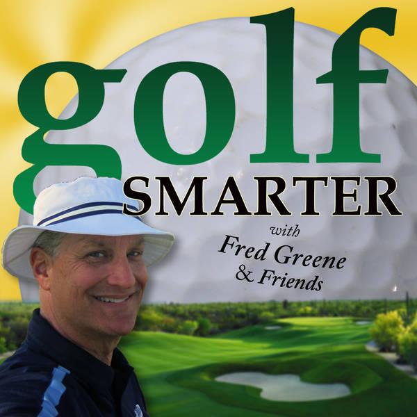 golf SMARTER image