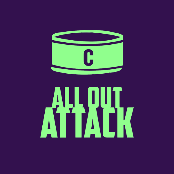 All Out Attack: An FPL Podcast image