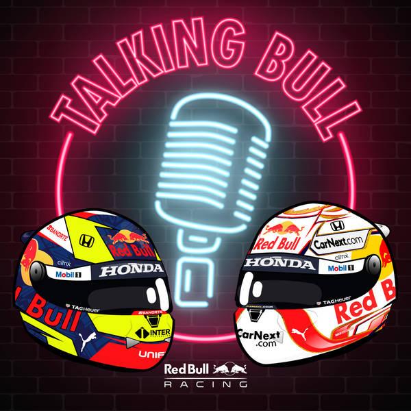 Talking Bull image