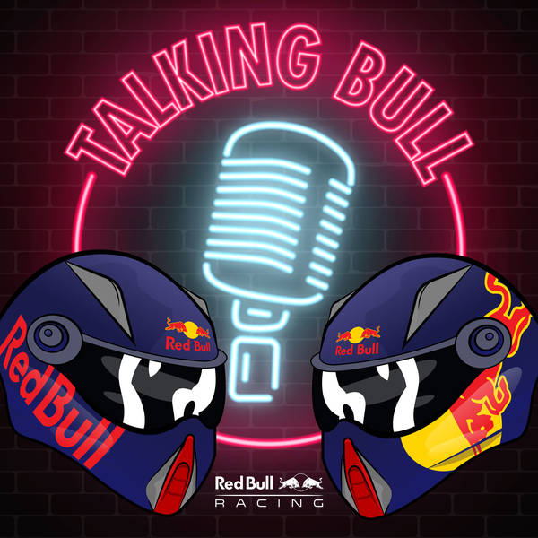 Talking Bull image