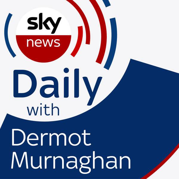 Sky News Daily image