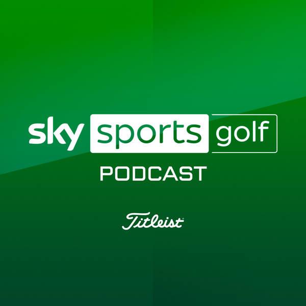 Sky Sports Golf Podcast image