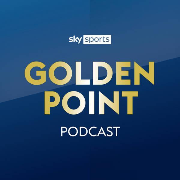 Golden Point Podcast image