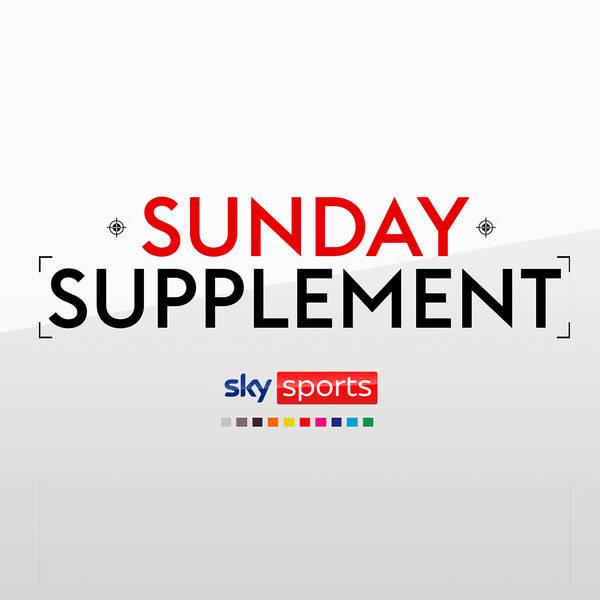 Sunday Supplement image