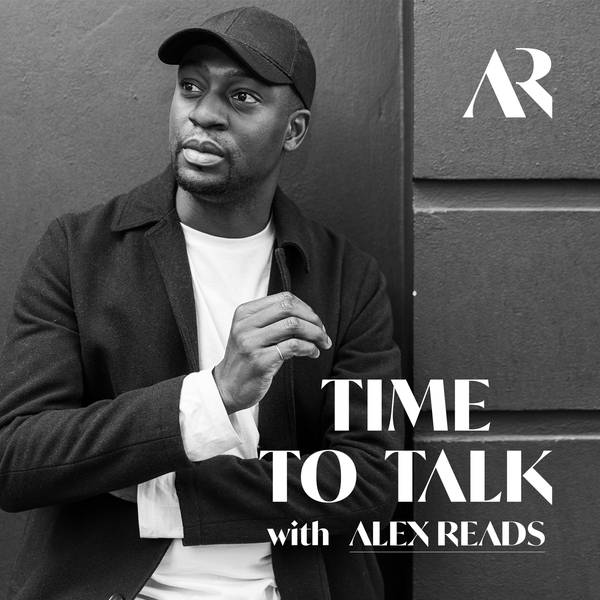Time To Talk With Alex Reads image